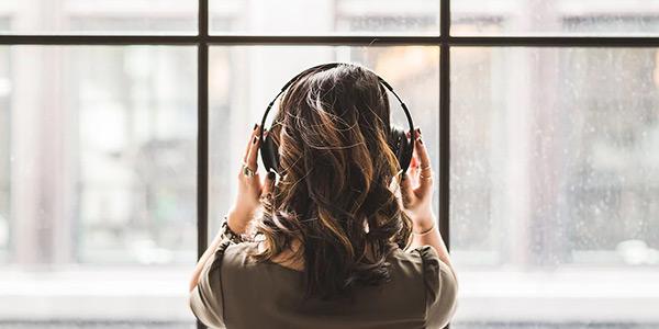 Sich selbst zuhören, innere Kommunikation